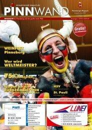 Gratis! - PINNWAND - Magazin