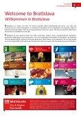 bratislava city guide - Montessori Europe - Page 3