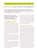 Soins palliatifs et accompagnement - Page 5