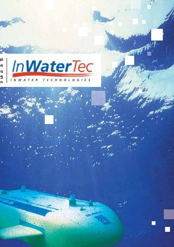 International Conference and Exhibition Maritime Technologies ...