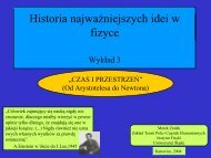 x,y,z - Uniwersytet Śląski
