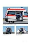 Der Vito Krankentransportwagen. - Seite 7