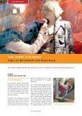 Vom Hobby zum Beruf Vom Hobby zum Beruf - Planet Beruf.de - Seite 4