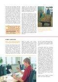 Vom Hobby zum Beruf Vom Hobby zum Beruf - Planet Beruf.de - Seite 6