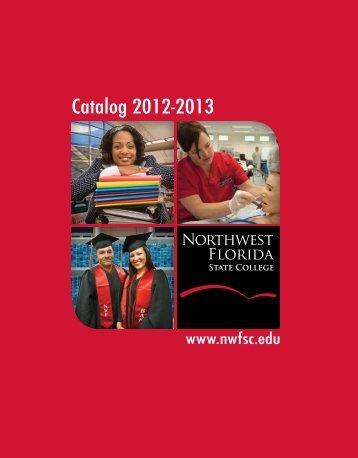 Full Catalog - Northwest Florida State College