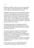 In den USARhena - Albert-Schweitzer-Freundeskreis Dresden - Page 2