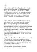 In den USARhena - Albert-Schweitzer-Freundeskreis Dresden - Page 4