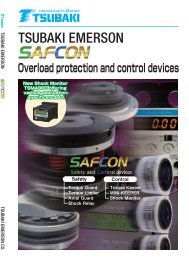 Overload Protection Devices English