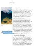 Winter | Hiver 2012 | 65 - Mountain Wilderness Schweiz - Seite 6