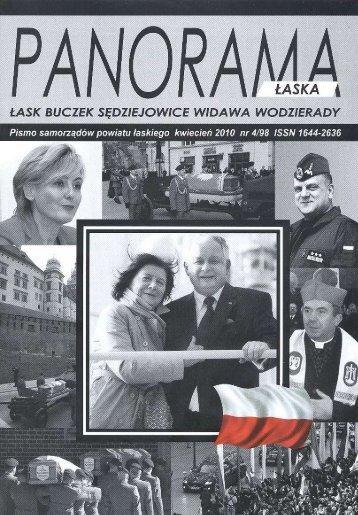 Nie tylko gaszą i ratują - archiwum.lask.pl