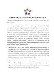 carta etica ITAL