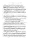 Rencontre d'automne 2012 Budapest, Hongrie Du mardi 2 octobre à ... - Page 2