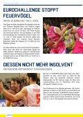 Brose Baskets (PDF-Version) - Phoenix Hagen - Page 6