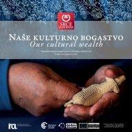 Naše kulturno bogastvo - Razvojni center Srca Slovenije