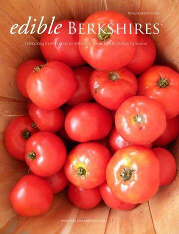 edible Berkshires - Edible Communities Network