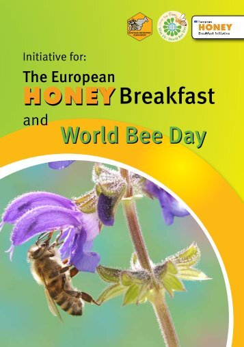 EUHoneyBreakfast_and_WorldBeeDay