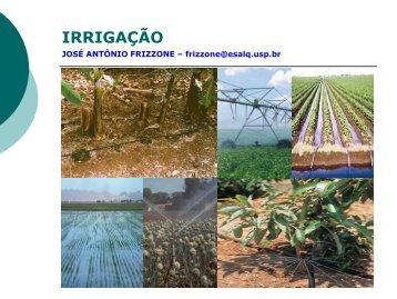 Irrigacao-aula 1.pdf - LEB/ESALQ/USP