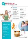 Fall 2010 (PDF 2.79 MB) - Women's Health Experience - Page 3