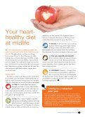 Fall 2010 (PDF 2.79 MB) - Women's Health Experience - Page 7