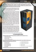 S‑T‑S řešení proudění vzduchu - Conteg - Page 2