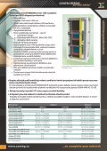 S‑T‑S řešení proudění vzduchu - Conteg - Page 3