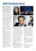 ARD Radiofestival - Saarländischer Rundfunk - Seite 7