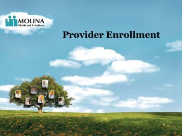 Provider Enrollment and Maintenance.pdf