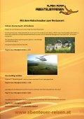 Mit dem Hubschrauber zum Restaurant - Abenteuer Reise in ... - Seite 5