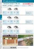 CENÍK zákrytových prvků zákrytové prvky tl. 95 mm - KB - BLOK ... - Page 7