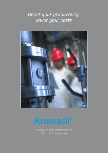 Kromasil®
