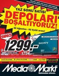 SADECE - Media Markt