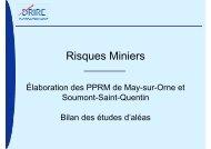 présentation réunion 11 juillet 2006 - DREAL Basse-Normandie