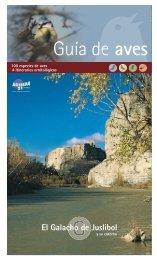 Guía de aves(Tamaño 14 Mb) formato pdf