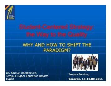 Presentation_Samvel Karabekyan - Tempus