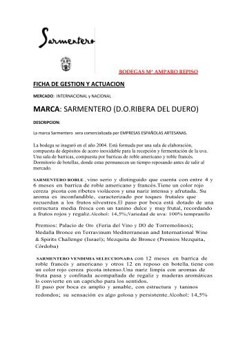 marca - Empresas Españolas Artesanas