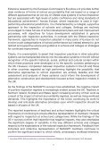 Ofsted inspection-the experiences of teachers and ... - NASUWT - Page 7