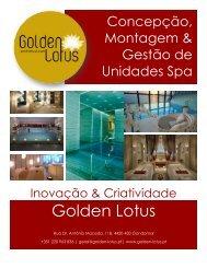Apresentação - Golden Lotus