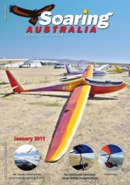 January - Hang Gliding Federation of Australia