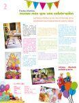 EL MEJOR CUMPLEAÑOS - Page 2