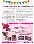 EL MEJOR CUMPLEAÑOS - Page 3