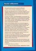 Rund um die Senioren-Residenz - Wohnen - Betreuen - Pflegen - Seite 2