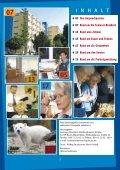 Rund um die Senioren-Residenz - Wohnen - Betreuen - Pflegen - Seite 3