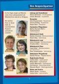 Rund um die Senioren-Residenz - Wohnen - Betreuen - Pflegen - Seite 5