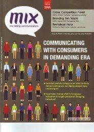 Mix – 08/VIII/ Agustus 2011