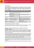 Odborná část - Webové aplikace související s kvalitou ve zdravotnictví - Page 3