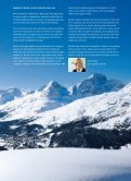 What mountains. What space. What light! The largest - Pontresina - Page 2