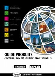 GUIDE PRODUITS - Made-in-algeria.com