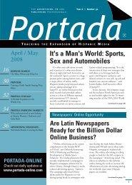 It's a Man's World: Sports, Sex and Automobiles - Portada