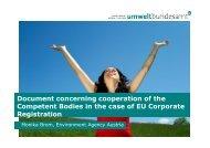 presentation EU corporate Reg
