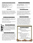 September 5, 2012 Sunday, September 16th 6:00 p.m. in the ... - Page 3
